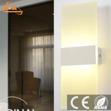 2016 Hot Selling Light Color Optional 6W LED Wall Fancy Light
