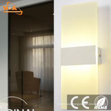 Free Sample Indoor Bedroom Hotel LED Modern Wall Lamp