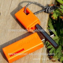 Fire Maple FMP-709 Portable Fire maker hiking flintstone camping barbecue igniter