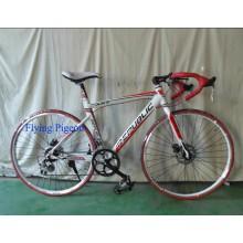 Bici popular del camino, aleación 6061 que compite con las bicicletas de ciclo (FP-RB-08)