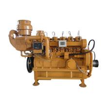 Motor diesel (6190 tipo en línea)