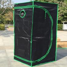Tente de culture hydroponique d'intérieur Green Edge