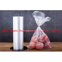 Vegetable Storage Bags For Refrigerator