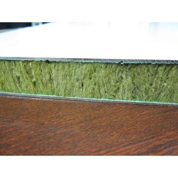 25mm Rock Wool & Honeycomb Composite Panel