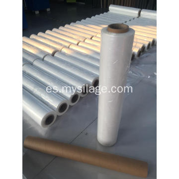 Stretch Wrap Film para embalaje