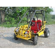 110cc 4 tiempos Jeep Buggy Go Kart con 4 ruedas (KD 49FM5)