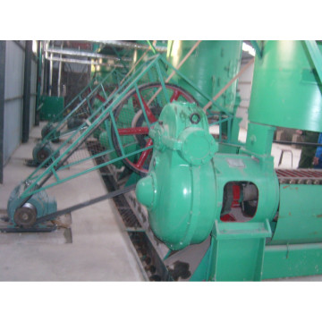 Big Input Sunflower Oil Press Screw Oil Expeller