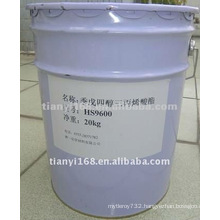 HS9620 UV monomer THEICTA