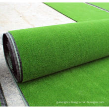 Factory Directly Sell polypropylene artificial turf grass
