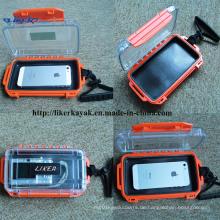 ABS kleine wasserdichte Box für iPhone (LKB-2010)