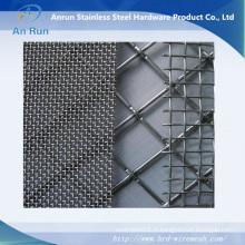 Filtre à mailles métalliques en acier inoxydable
