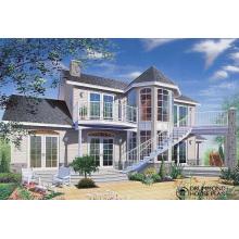 Drummond House Plan 2688