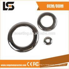 Полированная поверхность деталей из нержавеющей стали 555 Нержавеющая сталь Материал