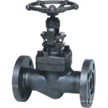 Клапан API для кованой стали (GLZ41X)