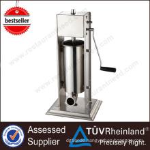 Shinelong Professional Vacuum Electric Sausage Filler Machine