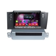 """Восьмиядерный 7.0! Производитель 7"""" DVD-плеер автомобиля для Citroen C4L с 4G функция Радио-Навигационная карта карта"""
