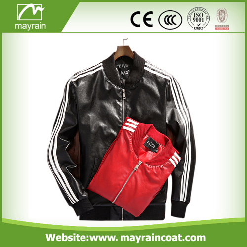 Low Price PU Jacket