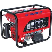HH5200, HH6200, HH7200 Power Gasoline Generator (3KW/4KW/5KW)