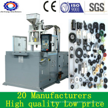 Professional Plastic Injection Molding Machines for Fitting