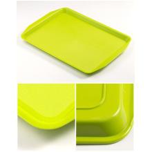 Пластиковая тарелка PP ABS