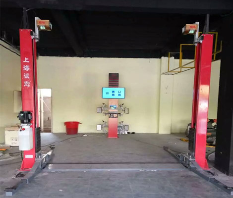 Best Wheel Alignment Tool for Cars