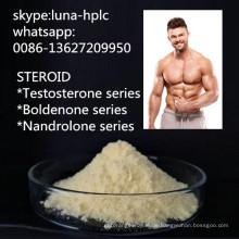 Orales Hormon-Pulver Exemestane Aromasin des anabolen Steroids für Frauen