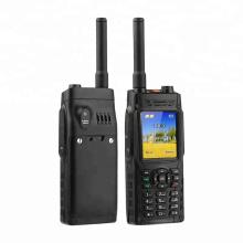 QTECH G830mini Dual SIM Card 2.0 Inch Screen Belt Clip GSM Big battery basic mobile phones
