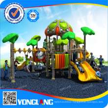 Indoor Slide and Playground
