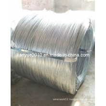 Low Price and High Quality Hot-Dipped Galvanized Iron Wire (TYC-021)