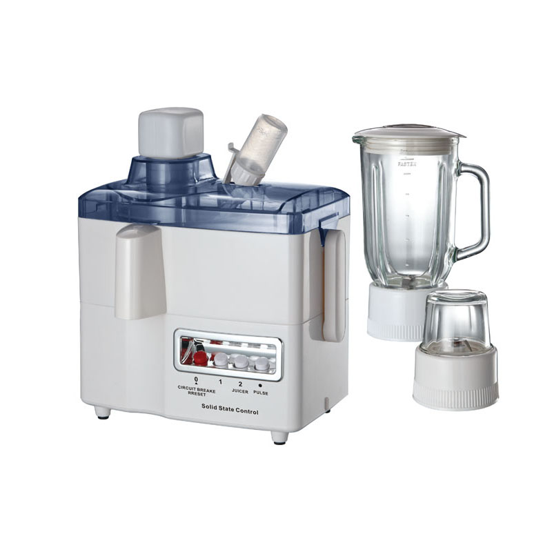 hot sell 176 3in1 glass jar food processor
