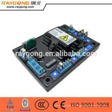 генератор переменного напряжения тока AVR as440 участка автоматического регулятор AVR