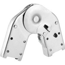 La mayoría de las 2017 venden articulaciones de bisagras de uso múltiple y máquinas de fabricación de escaleras de aluminio en China