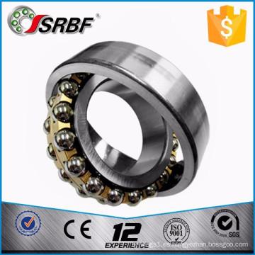 SRBF rodamientos de bolas autoalineables 2210 en buen precio