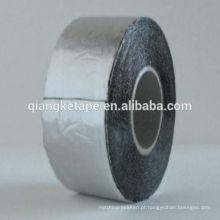 fita butílica de alumínio à prova d'água