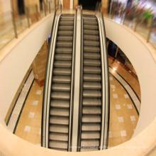 Energy Saving Step Auto Start Stop Handrail Escalator