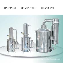 Comprar destilador de água pura da indústria