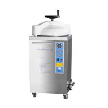 New Style Intelligent 35L/50L/75L/100L  Laboratory Autoclave Steam Sterilizer Machine Vertical