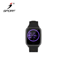 Healthy Sports Activity Tracking Sleep Monitor Smart Watch Bracelet for Monitoring Heart Rate and Blood Pressure