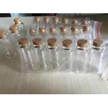 Diversos de corcho botella y botella que desee