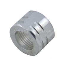 Custom design high quality metal cnc lathe machining parts