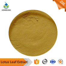 Buy online raw materials Lotus Leaf Extract powder