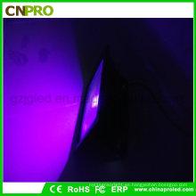 Reflector del sensor ULTRAVIOLETA de 30W LED a la venta caliente europea y americana