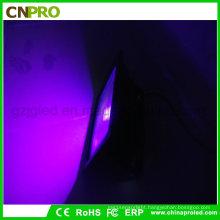 30W LED UV Sensor Floodlight to European and American Hot Sale