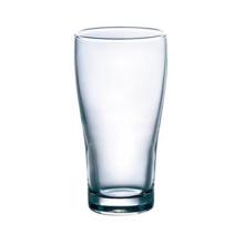 Vidrio de cerveza de 280 ml de vidrio de Pilsner