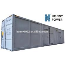 Googol 1000kW High Voltage Container Silent Diesel Generator