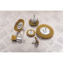 Power Accessories Tools Parts Wire Cup Brush Cleaning Tools