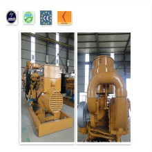 Coal Bed Gas Generator Set with Good After Sale Service