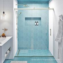 Seawin Accessories Profiles Fittings Glass Frameless Sliding Showers Doors