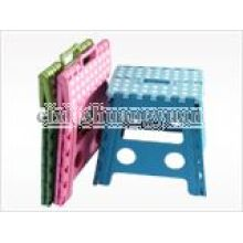 Plastic Folding Stool   SY-H02