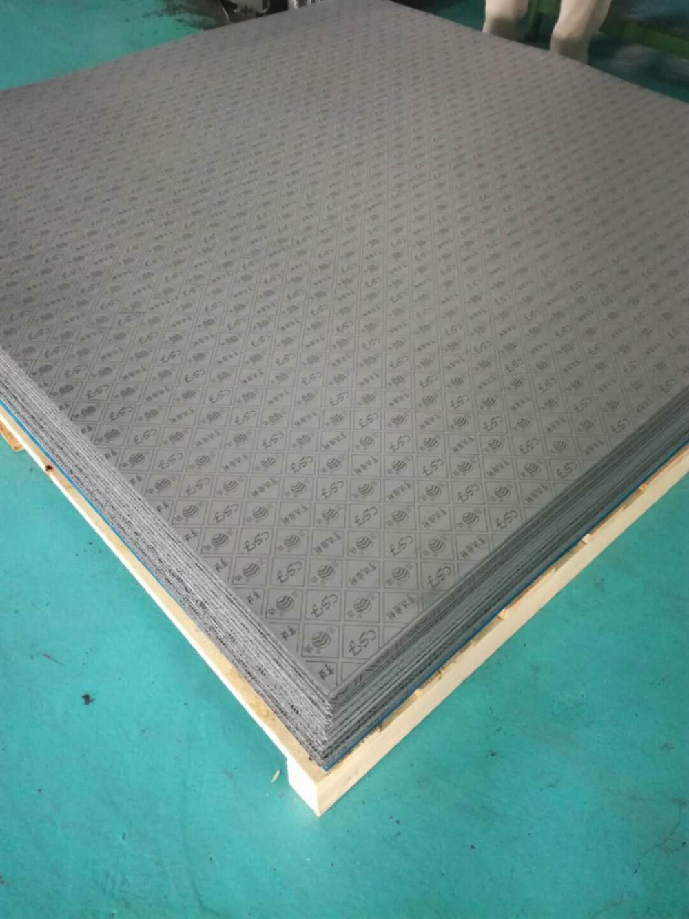 Asbestos Free Rubber Sheet